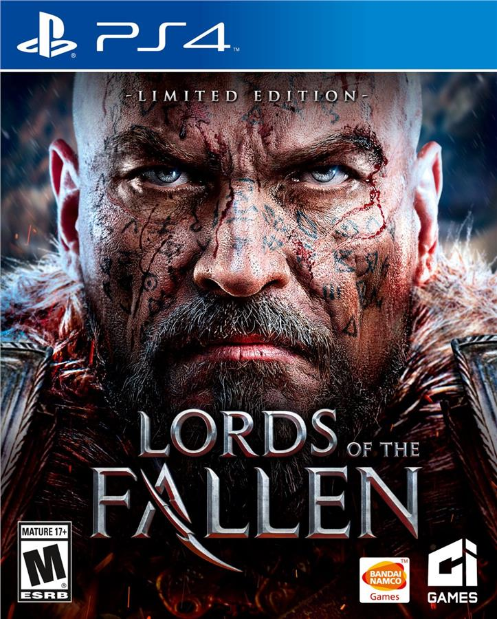 Lords of the Fallen (PS4) (R2)