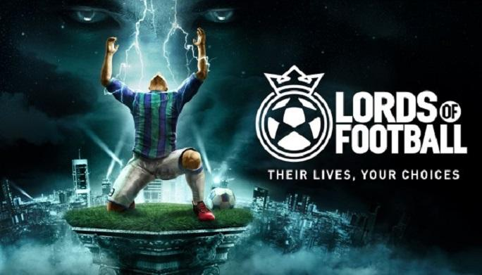 Lords of Football (PC)