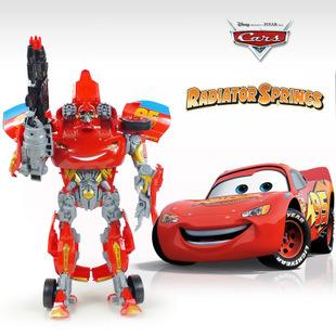 macqueen cars transformers toys