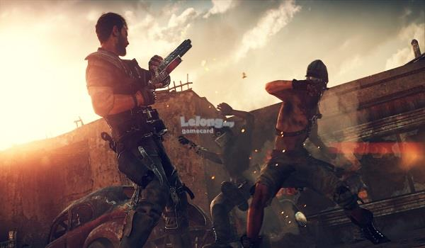 "Mad Max"" (Steam Download Code)"
