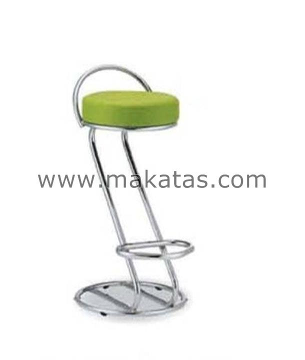 Makatas Barstoll High Bar Stool