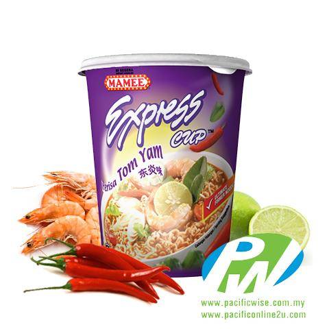 Mamee Express Cup (Tom Yam)-60g