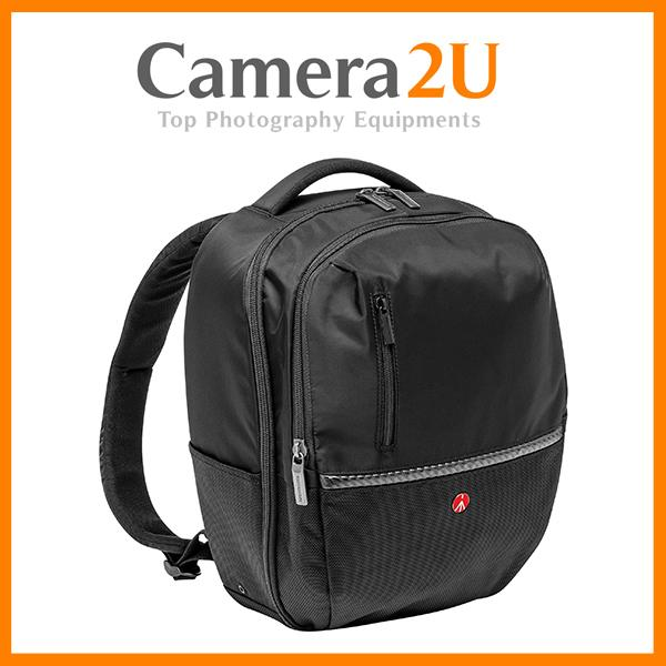 NEW Manfrotto Gear Backpack M (MB MA-BP-GPM)