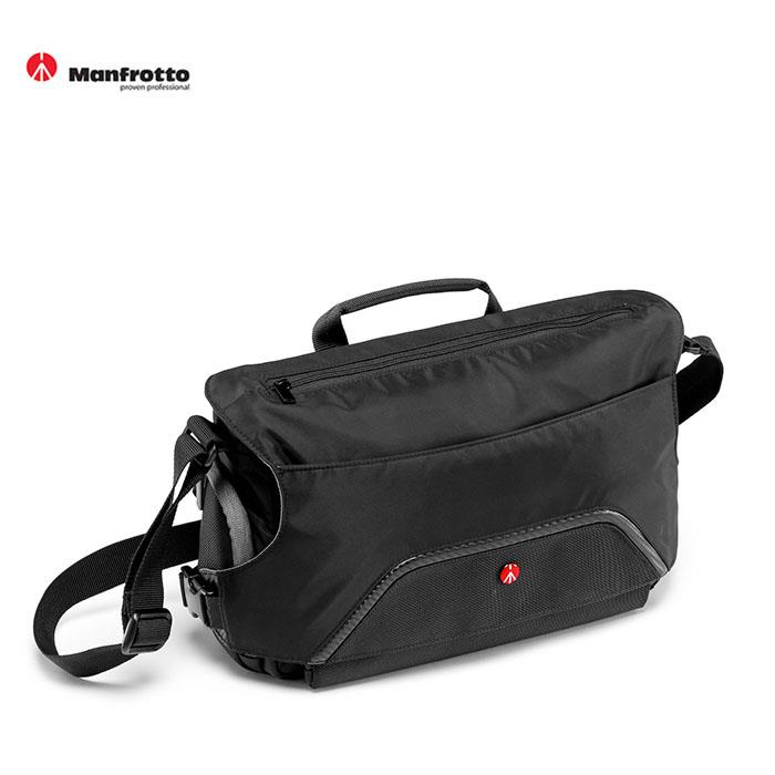 Manfrotto Small Advanced Pixi Messenger Bag (Black) MB MA-M-AS