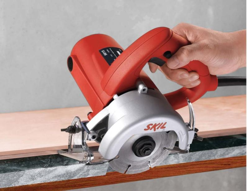 Medium Voltage Cutting Tools : Marble cuter concrete cutter sk end  pm