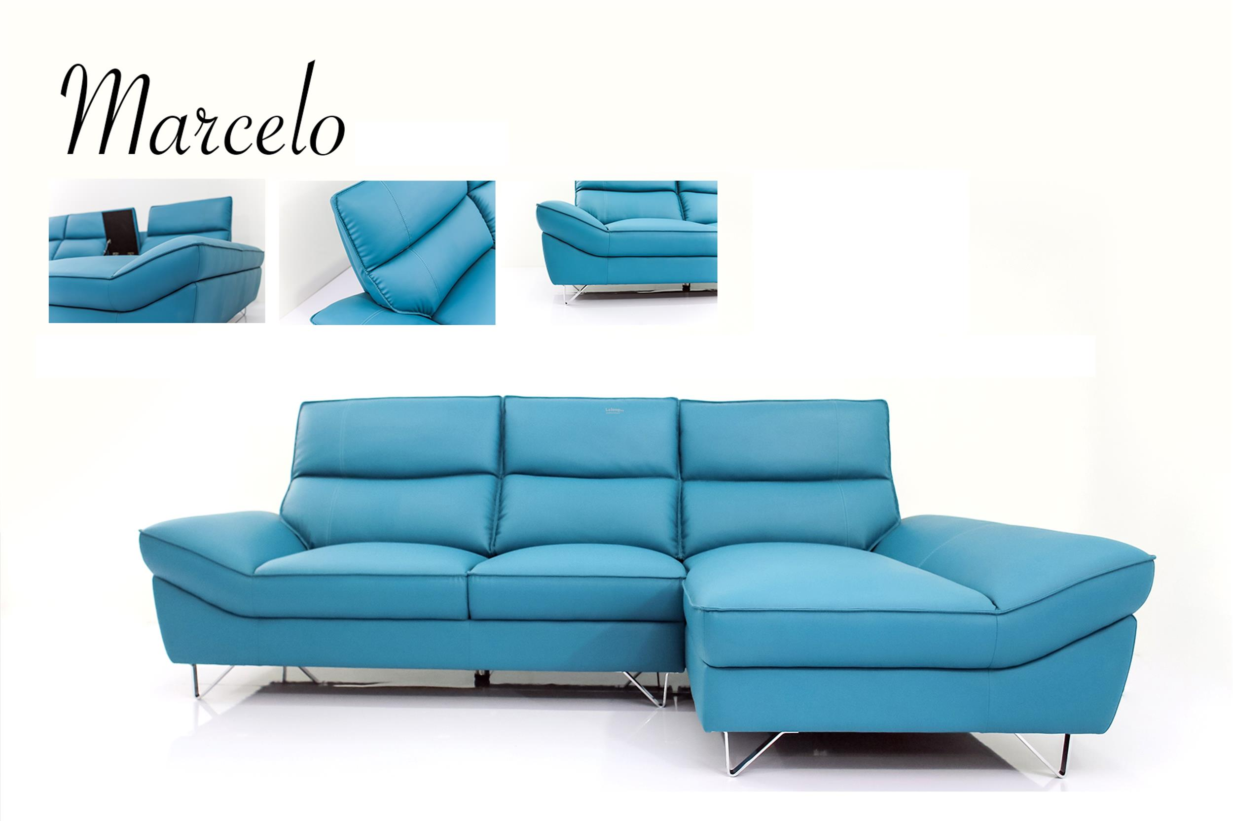 Sofa bentuk l malaysia mjob blog for Sofa ideal cordoba