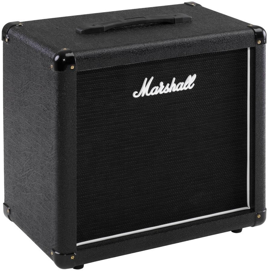 MARSHALL MX112 (80W, 1x12') - Guitar Amplifier Cabinet