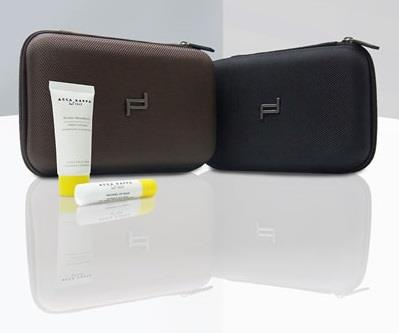 MAS Amenity Kits Toiletry Pouch