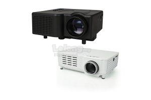 Maxxout GP1 Portable Mini LED Projector (Free Shipping)