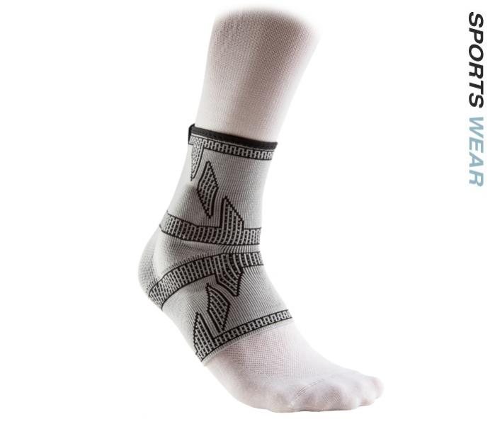 McDavid Elite Engineered Elastic Ankle Sleeve - Ultra Silver -MCD-5132..
