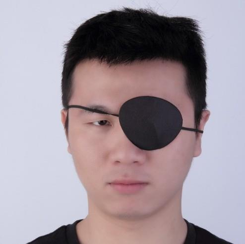 Medical Use Concave Eye Patch