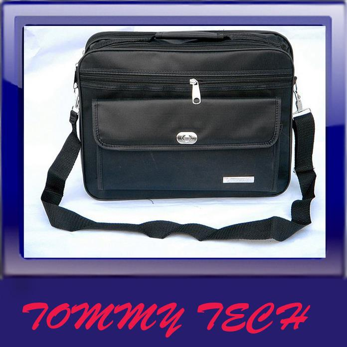 Men's casual bag large document business NOTEBOOK LAPTOP