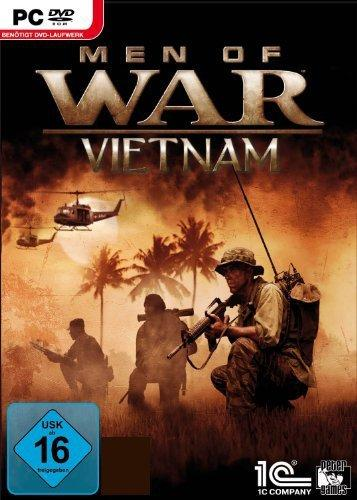 Men of War: Vietnam - PC