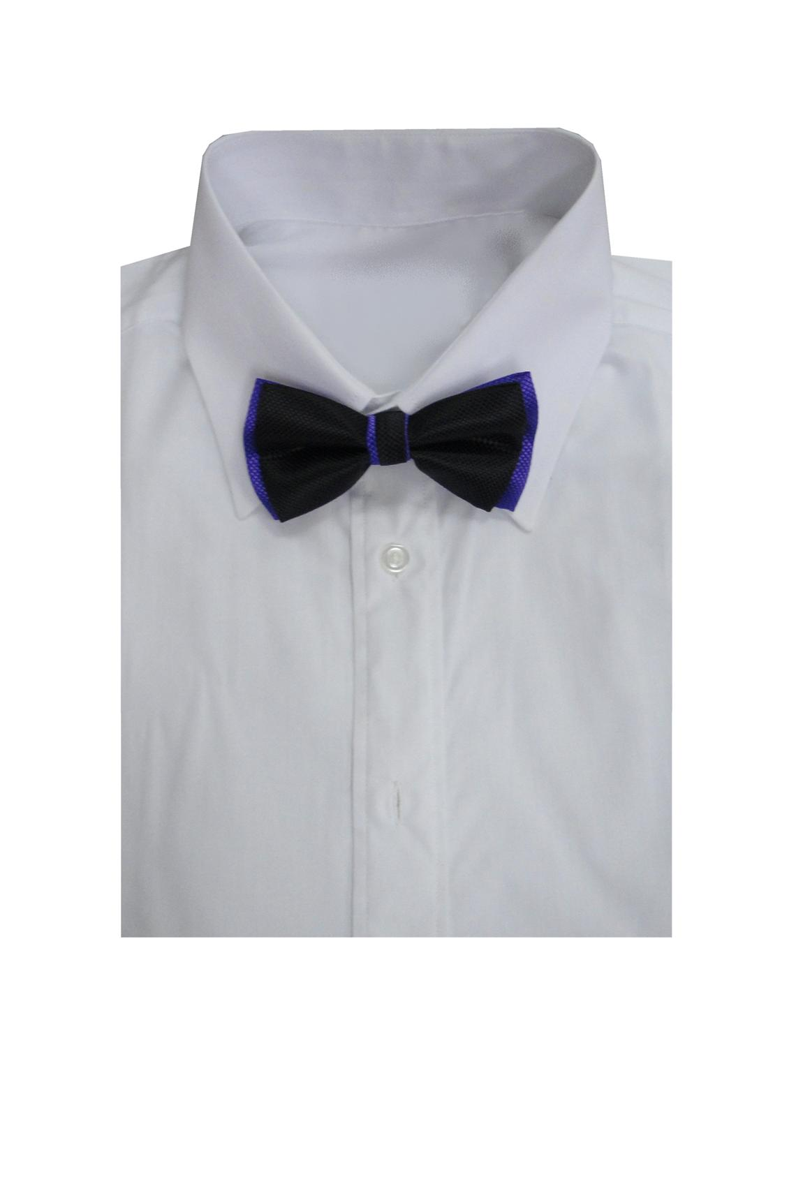 Men White Shirt B207