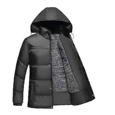 Men Winter Jacket Men Winter Coat Outerwear