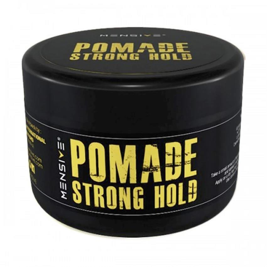 Mensive POMADE Strong Hold Hair Style - 150g (PROMO)