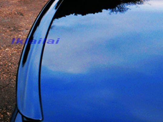Mercedes Benz E-Class W210 `95-02  Rear Trunk Spoiler ABS W210-SR02-U