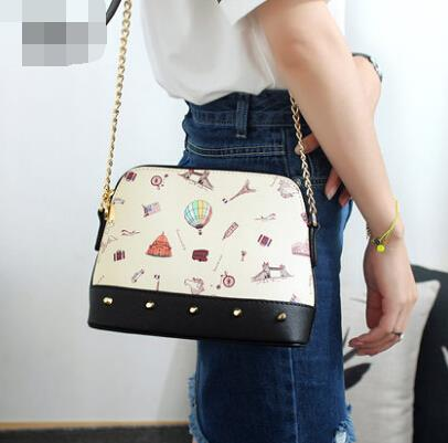 Messenger bag female shoulder bag shoulder bag