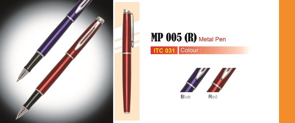 Metal Pen MP005(R)