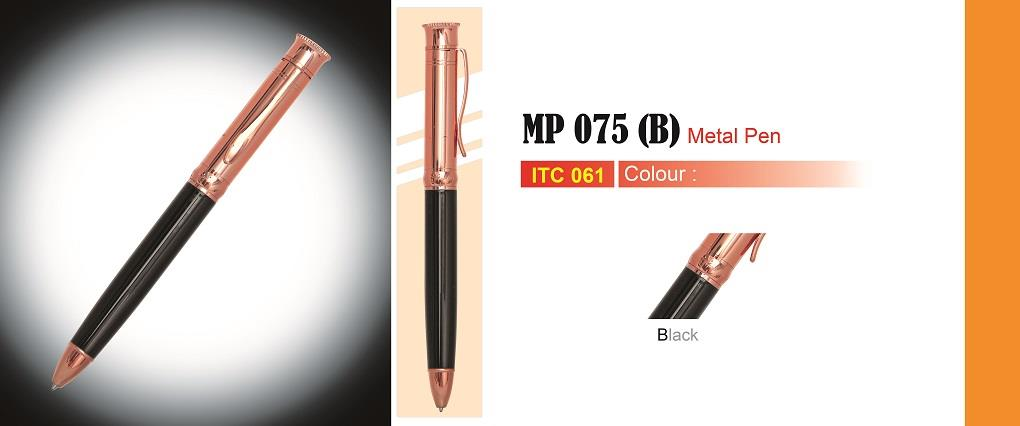 Metal Pen MP075(B)
