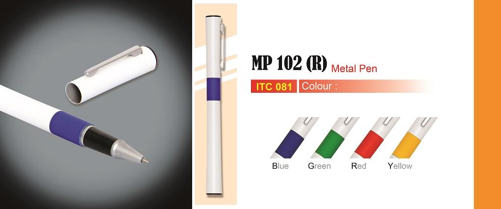 Metal Pen MP102 (R)