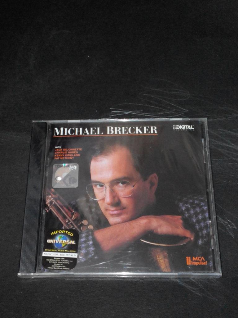 MICHAEL-BRECKER-CD-JAZZ-DDD-RECORDING