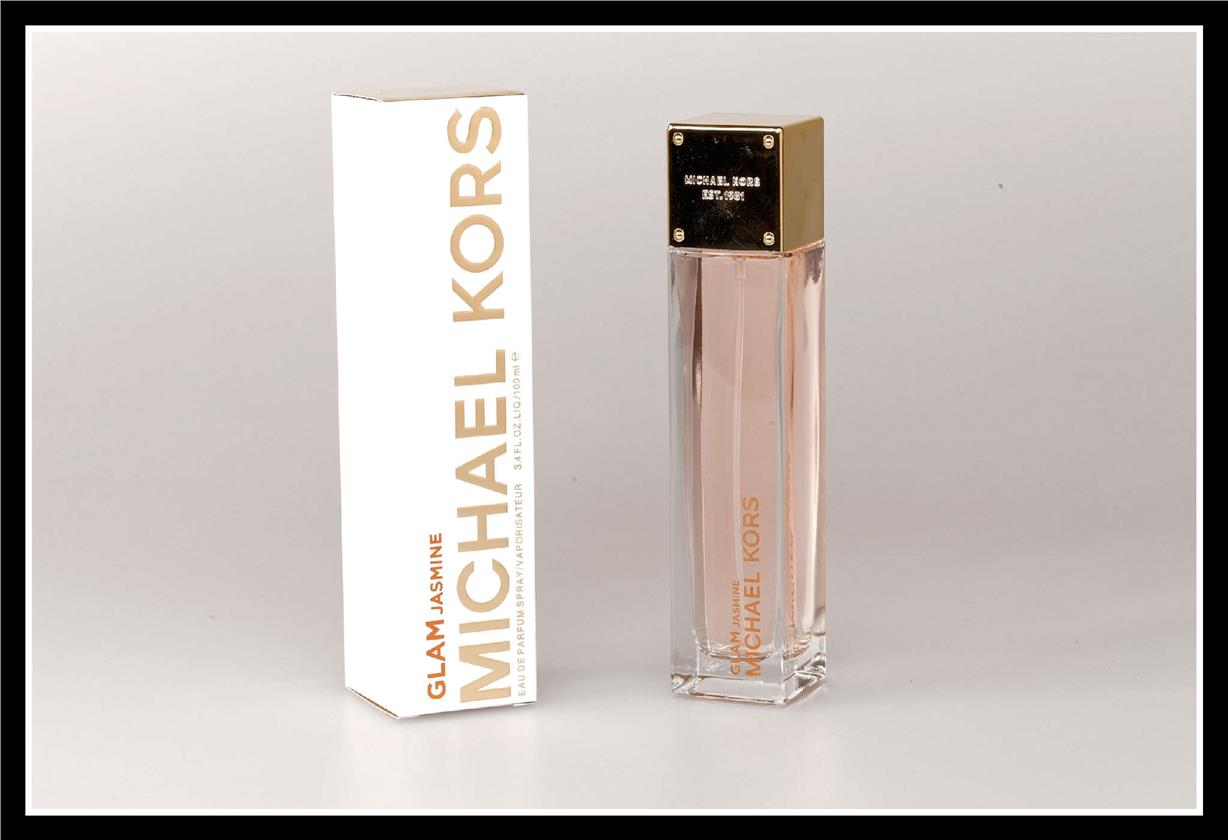 MICHAEL KORS GLAM JASMINE EDP 100ML