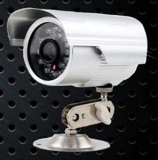 Micro sd night vision standalone cctv