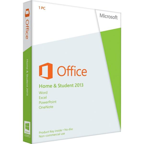 MICROSOFT OFFICE HOME & STUDEN (end 4/6/2018 8:15 PM - MYT )