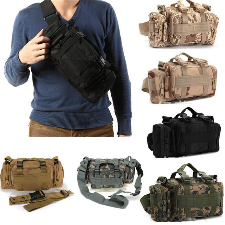 sling bags for hiking – Trend models of bags photo blog