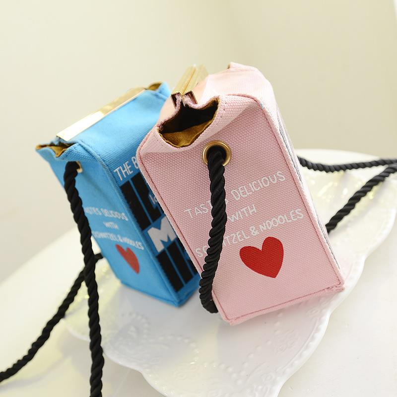 Milk Box Handphone Case Sling Bag Cr (end 4/28/2018 1:15 PM)