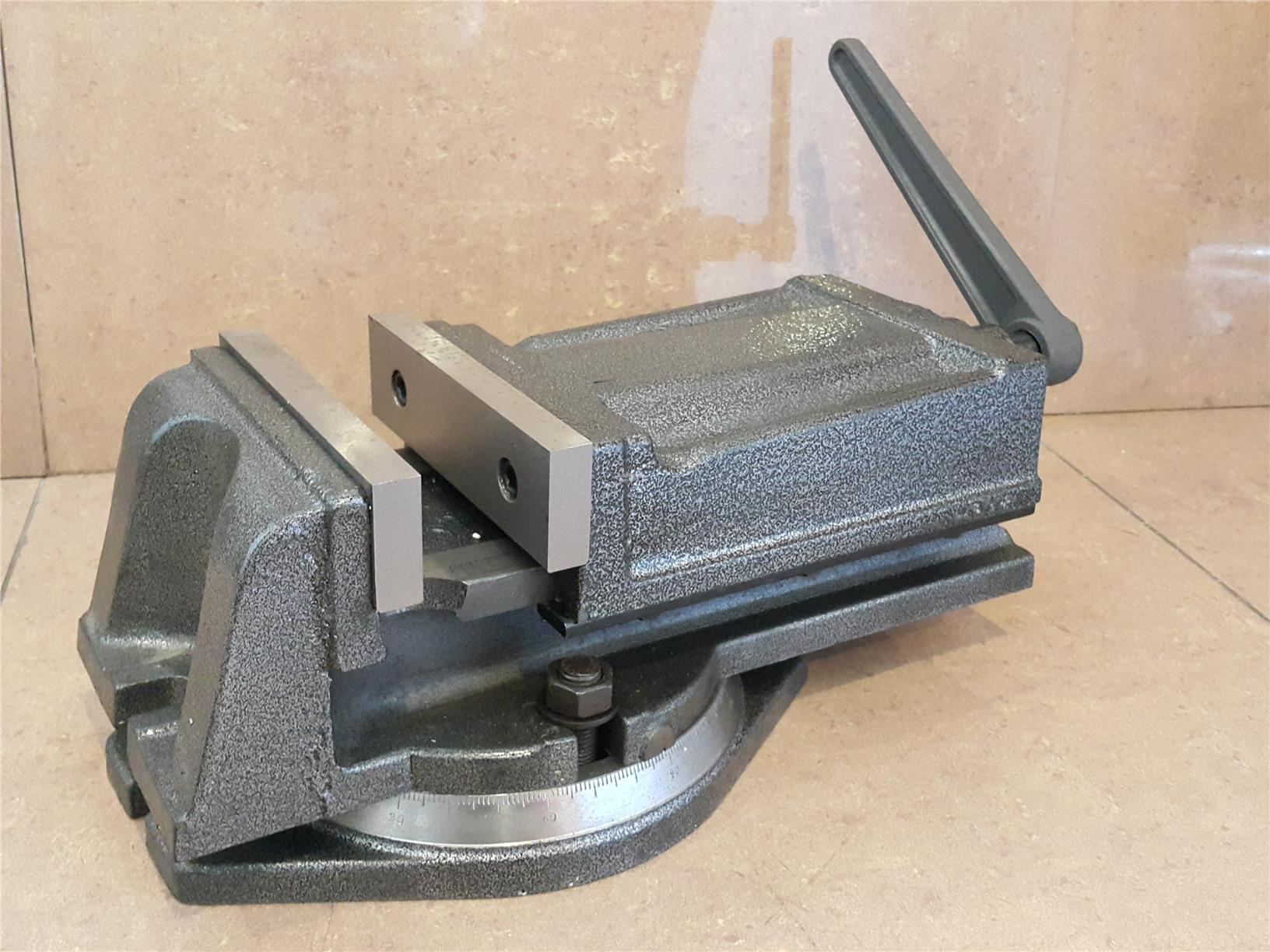 Milling Machine Vise ID007560