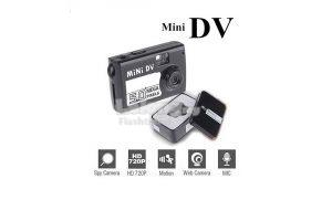 Mini HD Camera (Free Shipping)