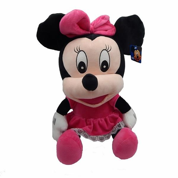 Minnie Mouse Plush Toy