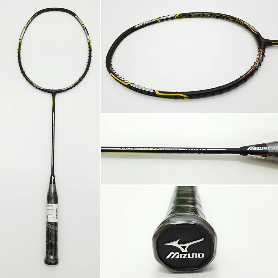Mizuno Caliber F Tour Badminton Racket