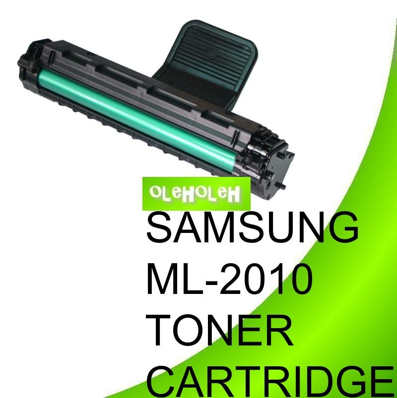 ML-2010 Compatible Toner Cartridge ML2010 SCX4521F 4321 2571N
