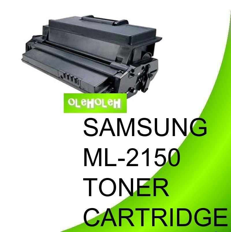 ML-2150 Compatible Toner Cartridge For 2152 2550