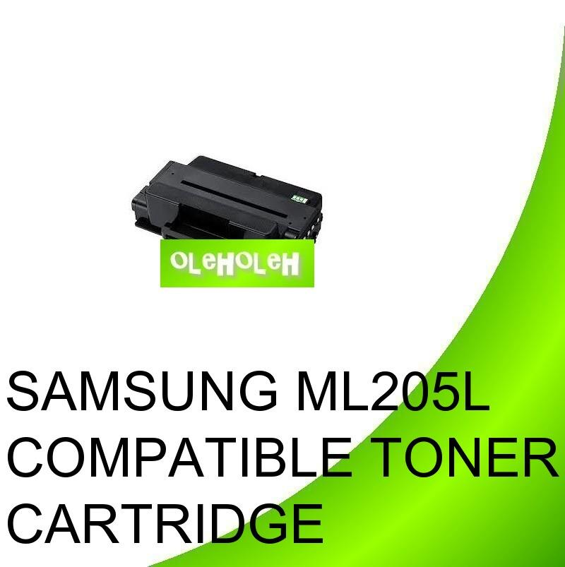 ML205L Compatible Toner Cartridge For ML3310D 3310ND