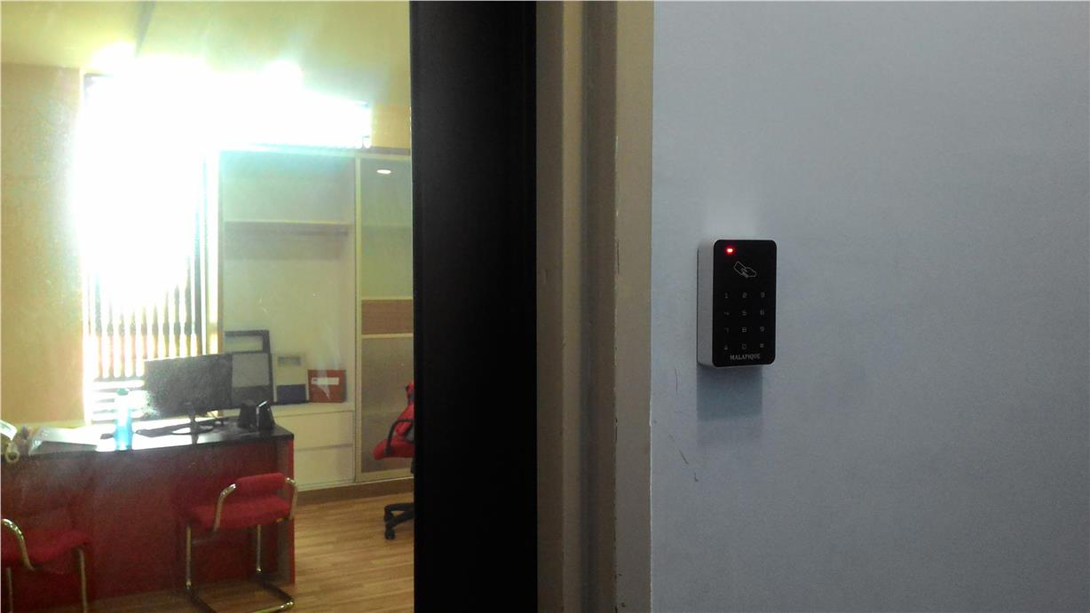 MLPQ-ACS ACCESS DOOR PACKAGE Touch Screen Panel