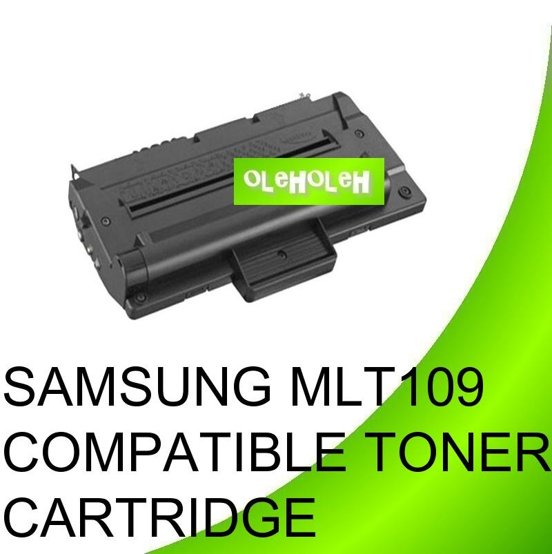 MLT-D109 Compatible Toner Cartridge For SCX-4300