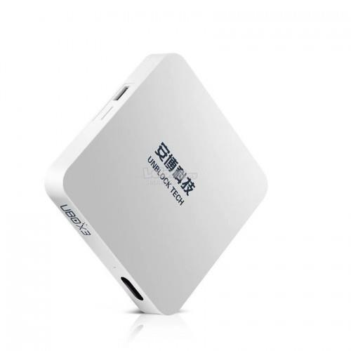 MM. UNBLOCK TECH MEDIA PLAYER S900 PRO GEN 3 -BID