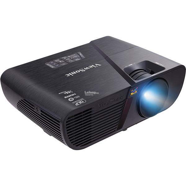 MM. VIEWSONIC PROJECTOR DLP SVGA 800X600 PJD5155 (VGA/VIDEO/HDMI)