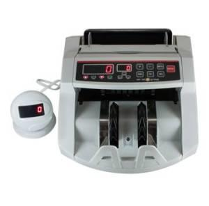 MONEY NOTE COUNTER MACHINE + 8 YEARS WARRANTY ( TOP OFFER )