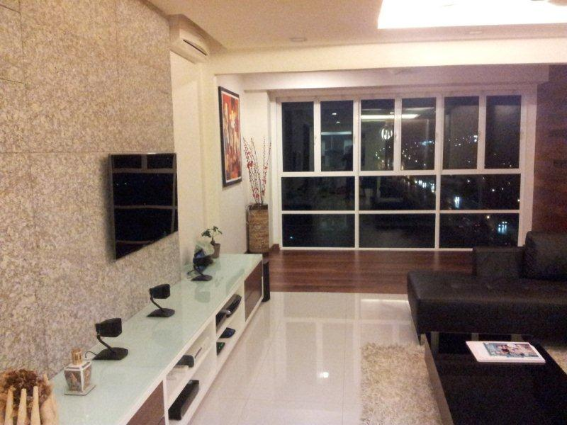 Mont Kiara Meridin Condo for sale, ROI 8%, move in condition, furnish