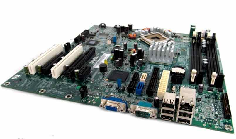 Motherboard for Dell Poweredge SC440