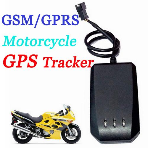 Motorbike Car Gps Tracker With Sos