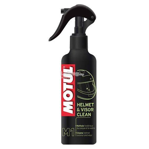 Motul M1 Helmet & Visor Cleaner 250ml