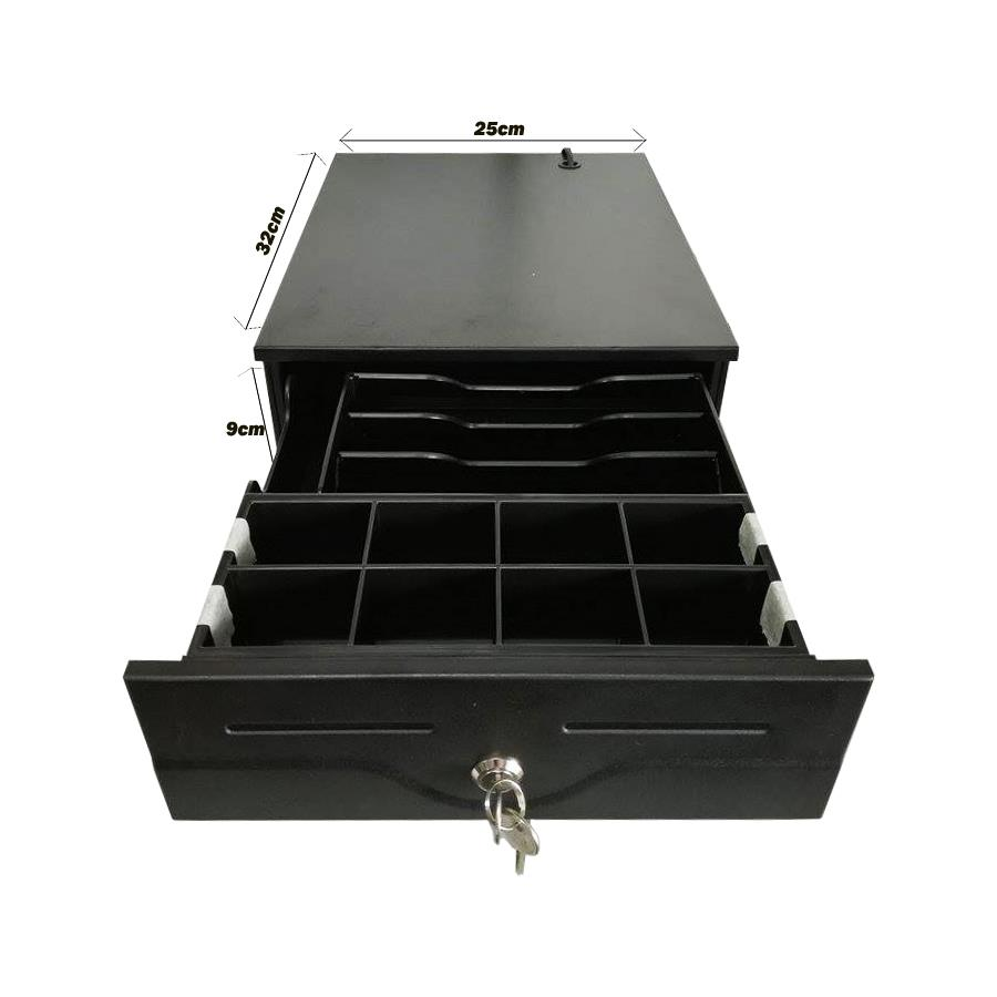MP-240 CASH DRAWER