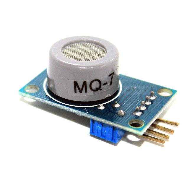 Waspmote Sensors Overview - Complete List of