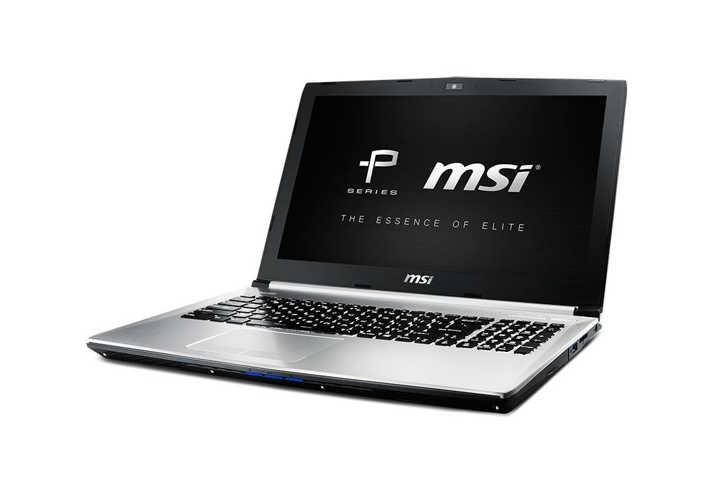 MSI PX60 6QE-463 (Ori Msia Set,Free Gaming Bag)